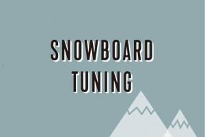 snowwaxtuning